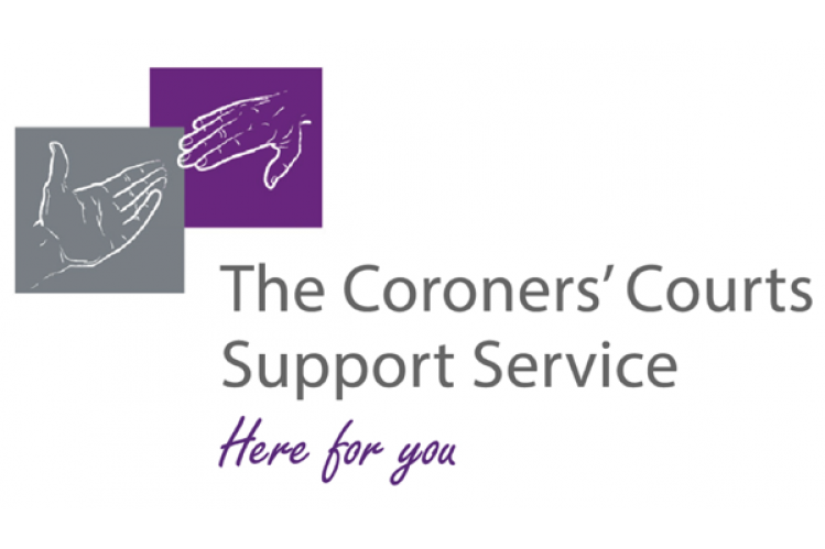 The Coroners' Courts Support Service