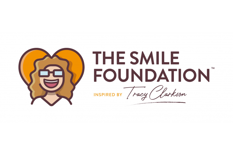 The Tracy Clarkson Smile Foundation