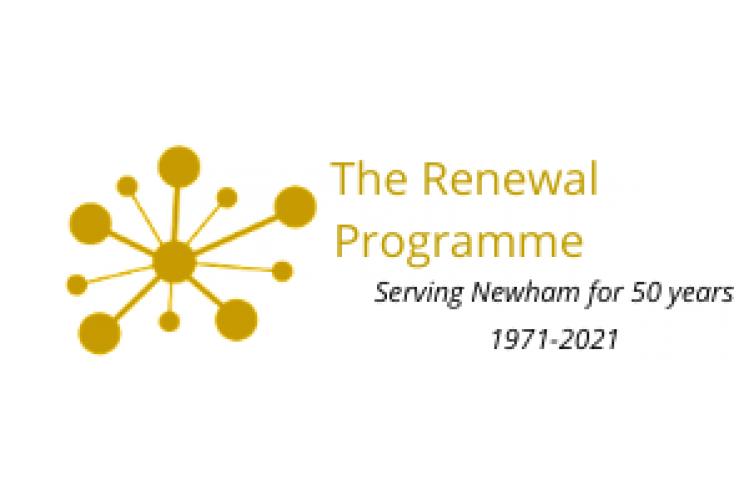 Newham Community Renewal Programme Ltd