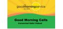 Good Morning Service