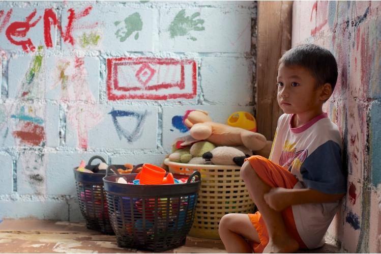 Safe Child Thailand