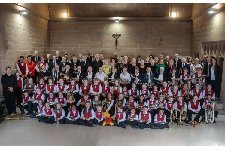 Astley Youth Band