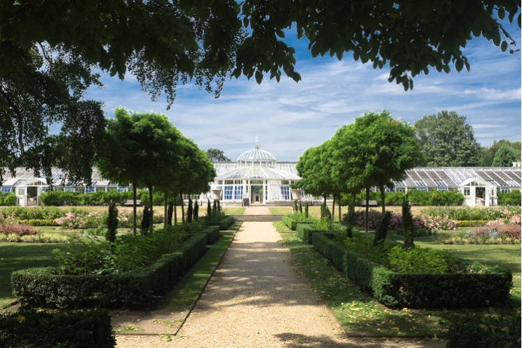 Chiswick House and Gardens Trust
