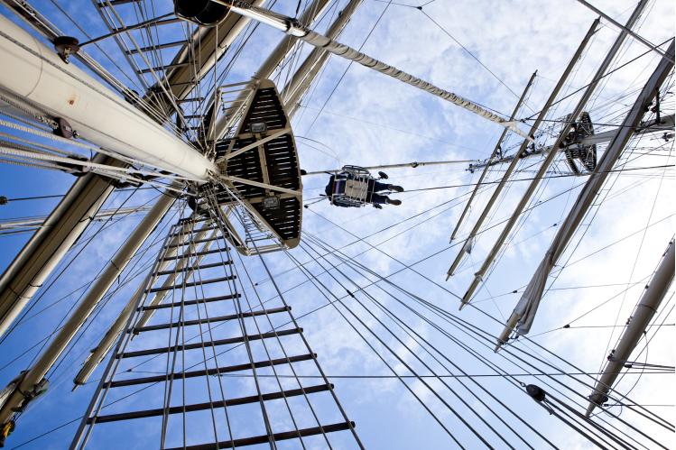 Jubilee Sailing Trust
