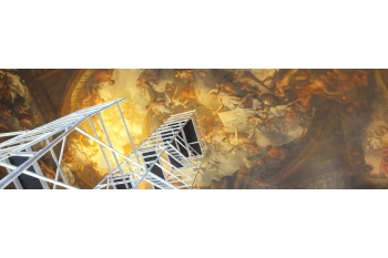 Conserve the Painted Hall