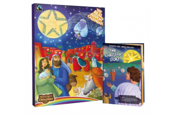 Help us to provide Advent Calendars for children in Ashbourne