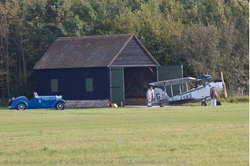 Shuttleworth Veteran Aeroplane Society
