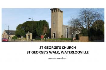 St George's Church, Waterlooville